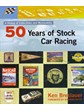 50 Years of Stock Car Racing Book