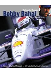 Rahal, Bobby Book