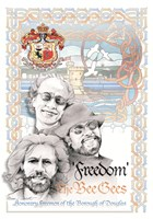 Bee Gees Freedom Limited Edition DVD