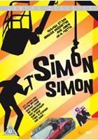 Simon Simon DVD