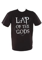 Lap of the Gods Duke T-Shirt Black