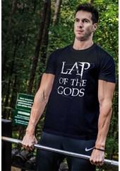 Lap of the Gods Duke T-Shirt Black