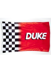 Duke Chequered Flag