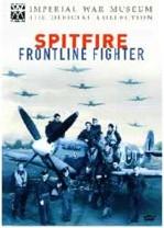 Spitfire Frontline Fighter DVD - click to enlarge