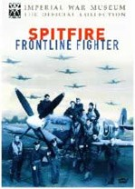 Spitfire Frontline Fighter DVD