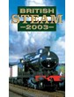 British Steam 2003 VHS