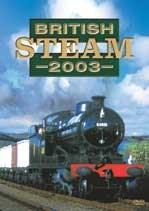 British Steam 03 DVD