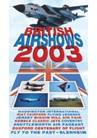 British Airshows 03 DVD