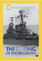 DVD the Sinking of the Belgrano