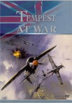 Tempest at War (WW2:THE Raf Collection)dvd