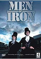 DVD Men of Iron