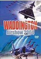 DVD Waddington Airshow 2004