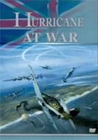 Hurricane at War DVD