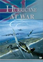 Hurricane at War DVD