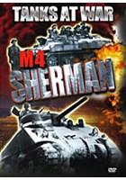 Tanks at War M4 Sherman DVD