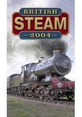 British Steam REVIEW2004 VHS