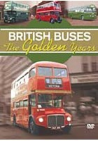 British Buses the Golden Years DVD