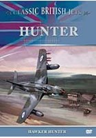 Hunter. Classic Jets DVD