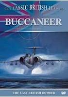 Buccaneer Classic British Jets DVD