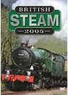 British Steam 2005 DVD