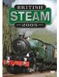 British Steam 2005 VHS