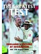 The Greatest Test - Edgbaston 2005 DVD
