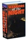 Warriors of the Night VHS