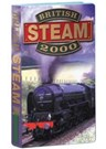 British Steam Review 2000 VHS