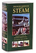 Thoroughbreds of Steam VHS