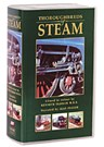 Thoroughbreds of Steam VHS