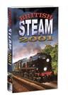 British Steam 2001 VHS