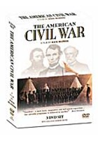The American Civil War DVD