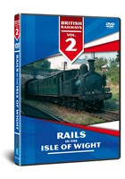 British Railways - Rails in the Isle of Wight