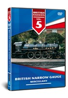 British Railways - British Narrow Gauge Miscellany