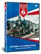 British Railways - Steam in the Midlands