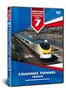 British Railways - Channel Tunnel Trains