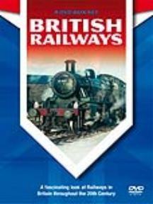 British Railways 8 DVD Box Set