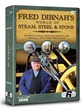 Fred Dibnah's World of Steel, Steam and Stone (6 DVD) Boxset