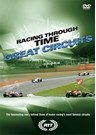 Racing through Time Great Circuits Vol 1 DVD