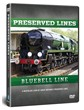 Preserved Lines - Bluebell Line (DVD)