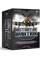 History of Aviation Box Set (DVD)