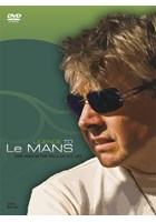 Licence to Le Mans - One Man in the Race of his Life (4 Disc) DVD
