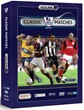 Premier League Classic Matches Vol 1 (5 DVDs)