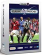 Premier League Classic Matches Vol 4 (5 DVDs)