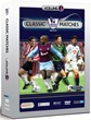 Premier League Classic Matches Vol 8 (5 DVDs)