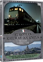 European Railway Journeys Sicilian Connection (DVD)
