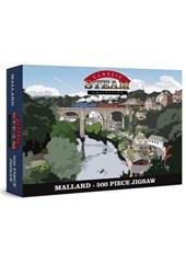 Mallard 500 Piece Jigsaw