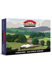 Tornado 500 Piece Jigsaw