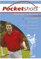 Pocketshots: Mental Game – On the Course  (PB)