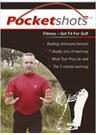Pocketshots: Fitness – Fit for Golf (PB)